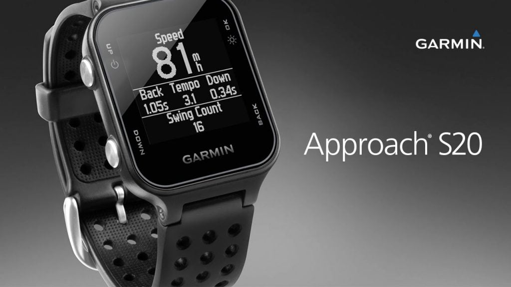 Garmin Approach S20 Review